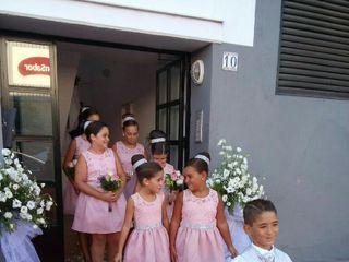 La boda de Monica y Sergio 3