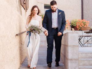 La boda de Joan  y Montse 1
