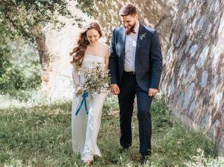La boda de Joan  y Montse 2