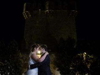 La boda de Carmen y Emiliano