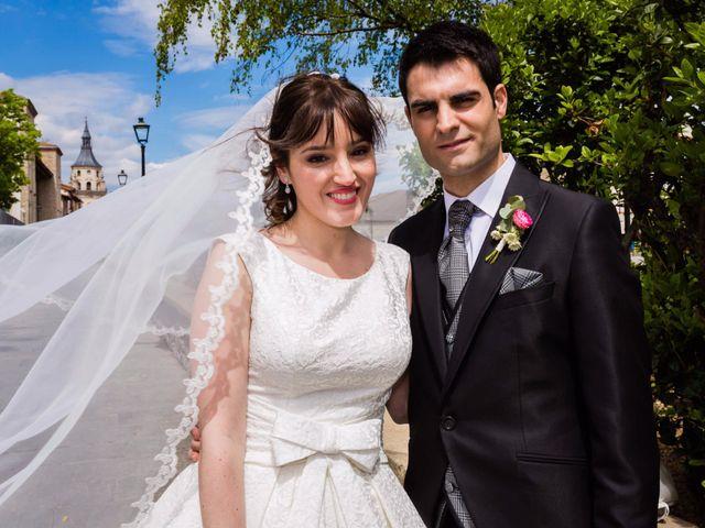 La boda de Gurutze y Imanol
