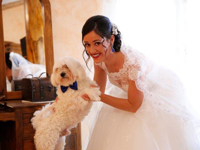 La boda de Jonatan y Nerea en Lorca, Murcia 3