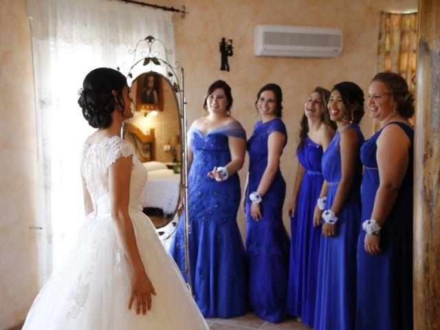 La boda de Jonatan y Nerea en Lorca, Murcia 5