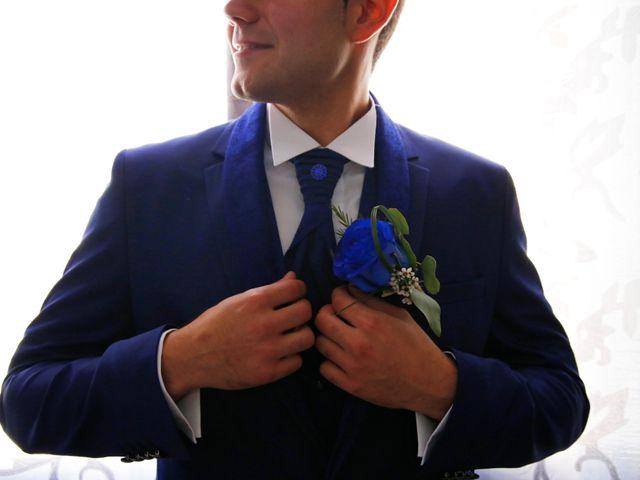 La boda de Jonatan y Nerea en Lorca, Murcia 6