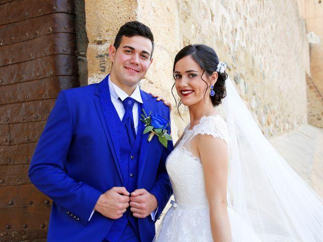 La boda de Jonatan y Nerea en Lorca, Murcia 8