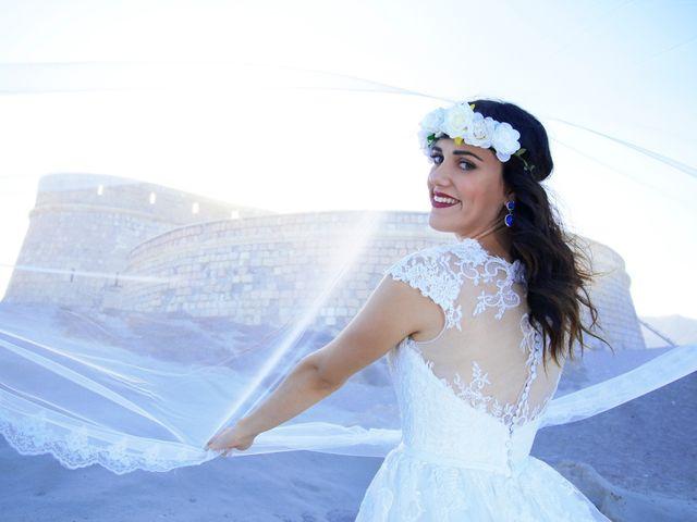 La boda de Jonatan y Nerea en Lorca, Murcia 12