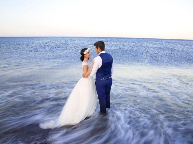 La boda de Jonatan y Nerea en Lorca, Murcia 13