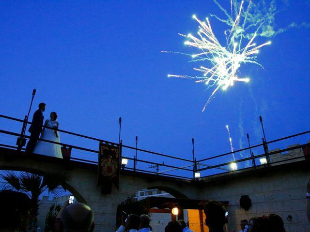 La boda de Jonatan y Nerea en Lorca, Murcia 15