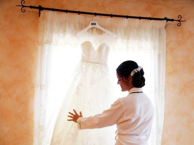 La boda de Jonatan y Nerea en Lorca, Murcia 18
