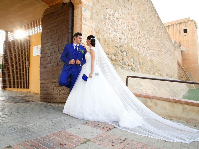 La boda de Jonatan y Nerea en Lorca, Murcia 19