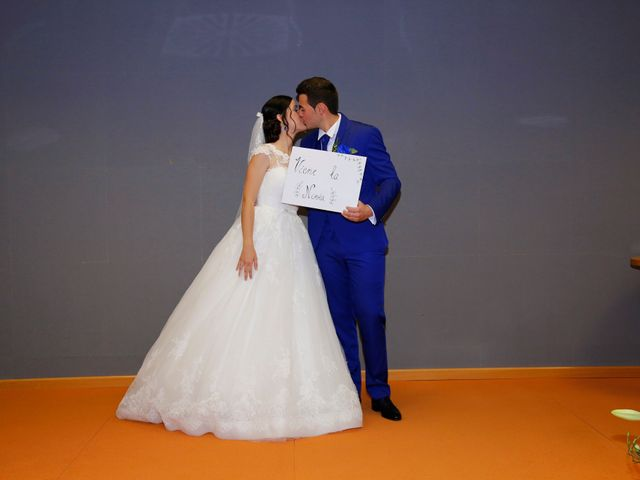 La boda de Jonatan y Nerea en Lorca, Murcia 25