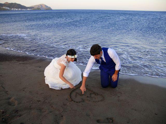 La boda de Jonatan y Nerea en Lorca, Murcia 26