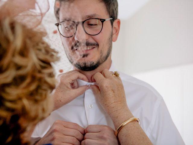 La boda de Jesús y Cristina en Zaragoza, Zaragoza 1