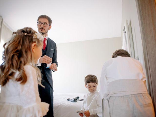 La boda de Jesús y Cristina en Zaragoza, Zaragoza 4