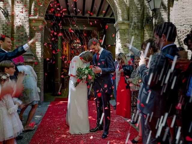 La boda de Jesús y Cristina en Zaragoza, Zaragoza 15