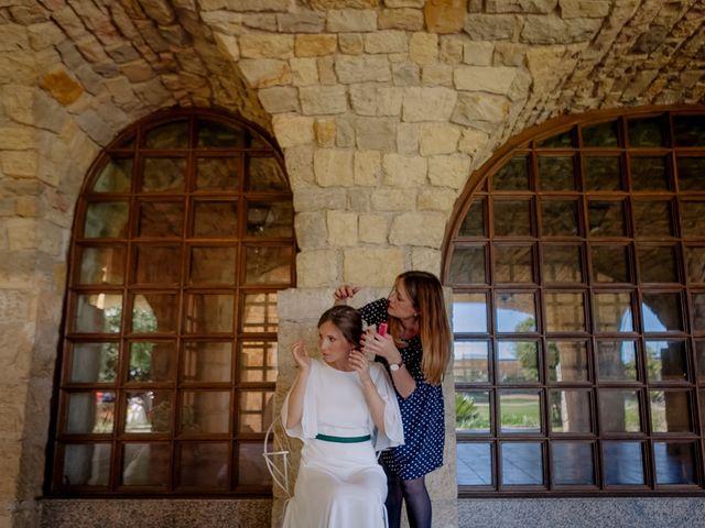 La boda de Jesús y Cristina en Zaragoza, Zaragoza 17