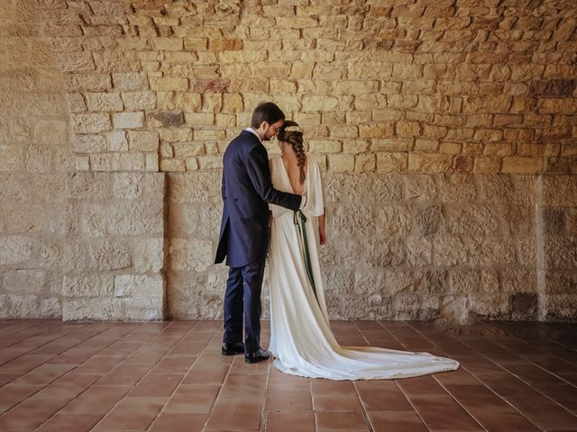 La boda de Jesús y Cristina en Zaragoza, Zaragoza 18
