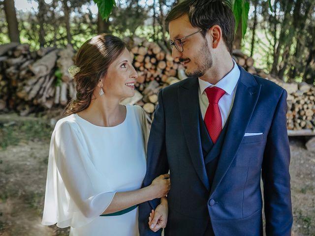La boda de Jesús y Cristina en Zaragoza, Zaragoza 19