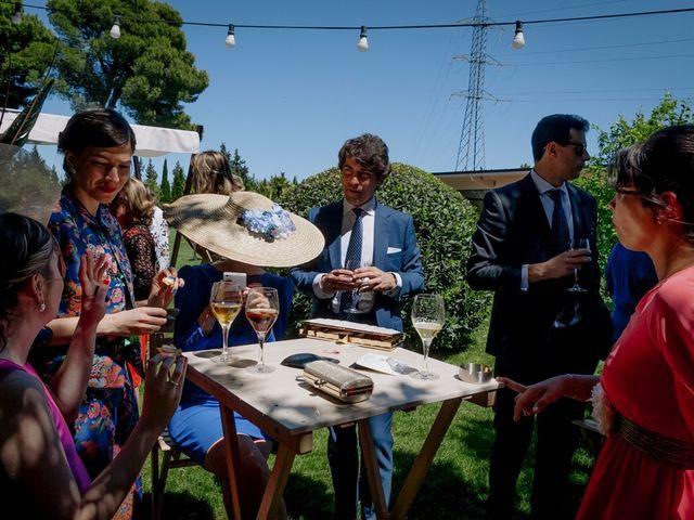 La boda de Jesús y Cristina en Zaragoza, Zaragoza 24