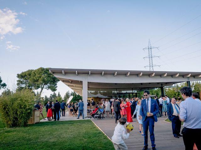 La boda de Jesús y Cristina en Zaragoza, Zaragoza 31
