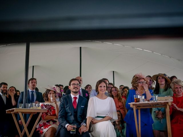 La boda de Jesús y Cristina en Zaragoza, Zaragoza 33