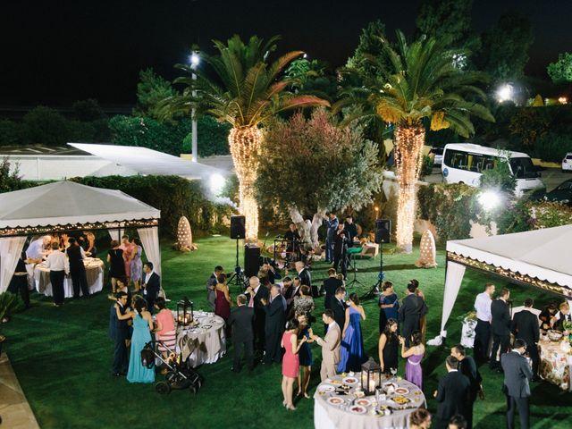 La boda de Berto y María en Badajoz, Badajoz 27