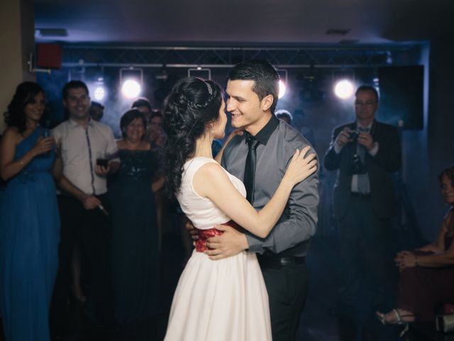 La boda de Berto y María en Badajoz, Badajoz 34