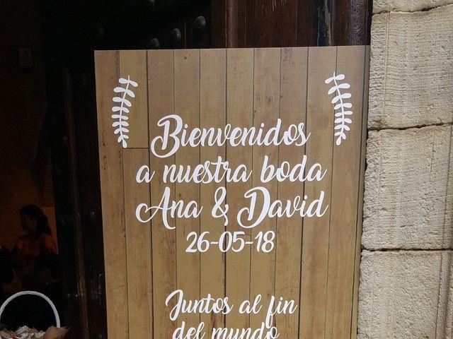 La boda de David y Ana en Sos Del Rey Catolico, Zaragoza 4