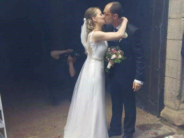 La boda de David y Ana en Sos Del Rey Catolico, Zaragoza 11