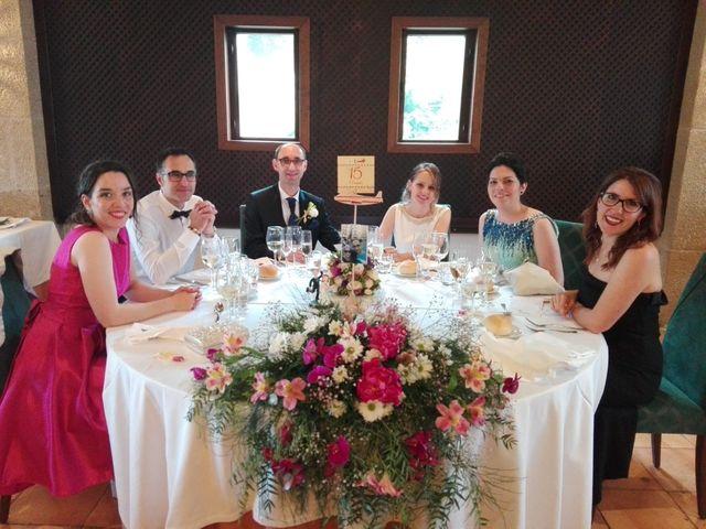 La boda de David y Ana en Sos Del Rey Catolico, Zaragoza 13