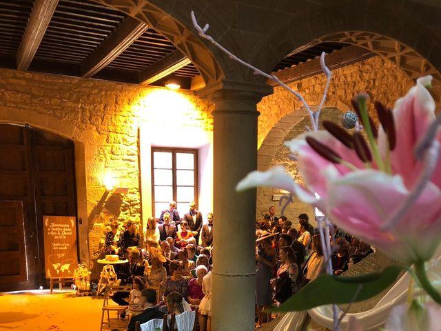 La boda de David y Ana en Sos Del Rey Catolico, Zaragoza 16