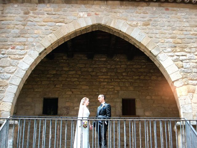 La boda de David y Ana en Sos Del Rey Catolico, Zaragoza 18