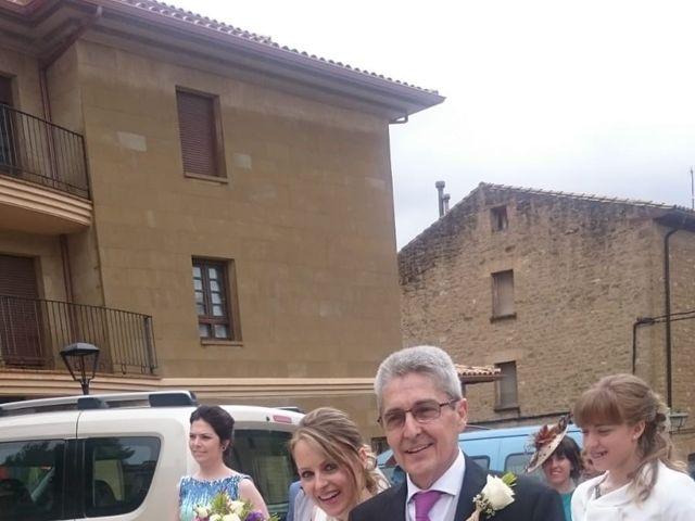 La boda de David y Ana en Sos Del Rey Catolico, Zaragoza 19