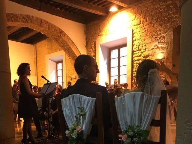 La boda de David y Ana en Sos Del Rey Catolico, Zaragoza 20