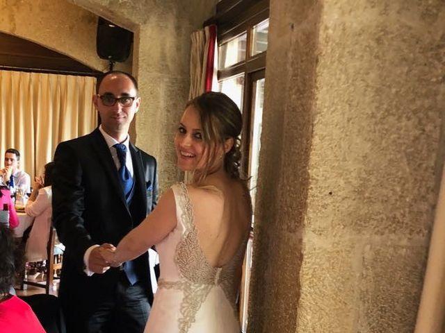 La boda de David y Ana en Sos Del Rey Catolico, Zaragoza 21