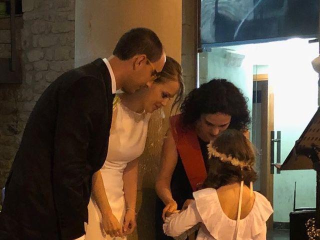 La boda de David y Ana en Sos Del Rey Catolico, Zaragoza 22