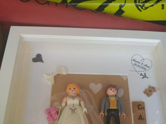 La boda de David y Ana en Sos Del Rey Catolico, Zaragoza 23