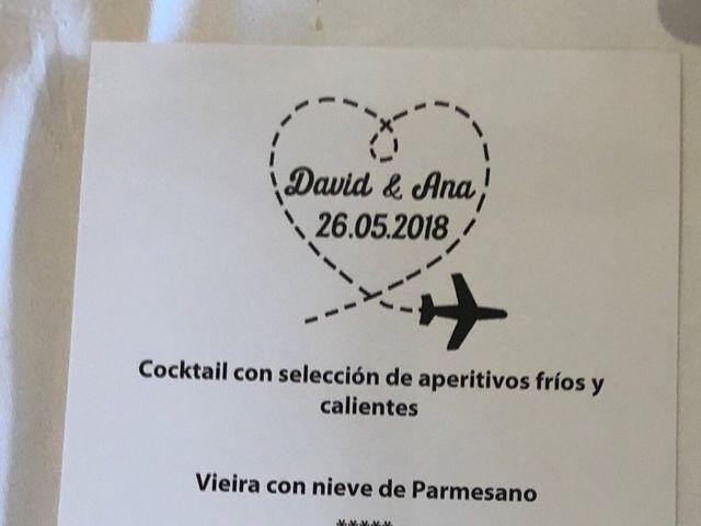 La boda de David y Ana en Sos Del Rey Catolico, Zaragoza 34