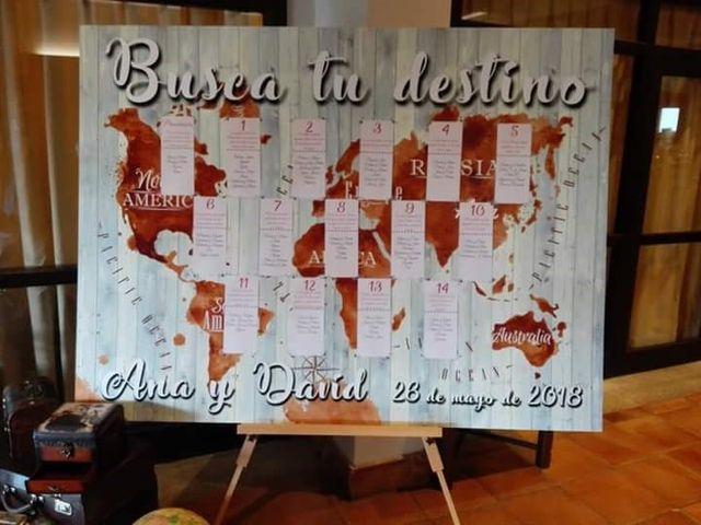 La boda de David y Ana en Sos Del Rey Catolico, Zaragoza 36