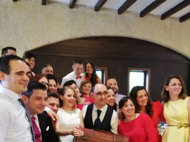 La boda de David y Ana en Sos Del Rey Catolico, Zaragoza 40