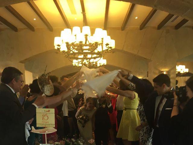 La boda de David y Ana en Sos Del Rey Catolico, Zaragoza 54