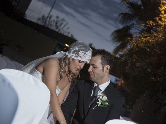 La boda de Ester y Joan Tony en Algemesí, Valencia 3