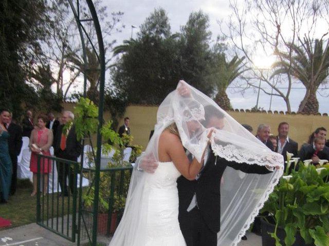 La boda de Ester y Joan Tony en Algemesí, Valencia 5