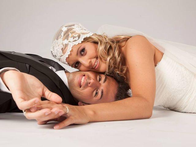 La boda de Ester y Joan Tony en Algemesí, Valencia 7