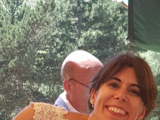 La boda de Kike y Alba  en Covarrubias, Burgos 16