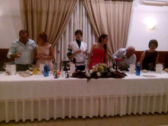 La boda de Cristia y Maider en Montijo, Badajoz 7