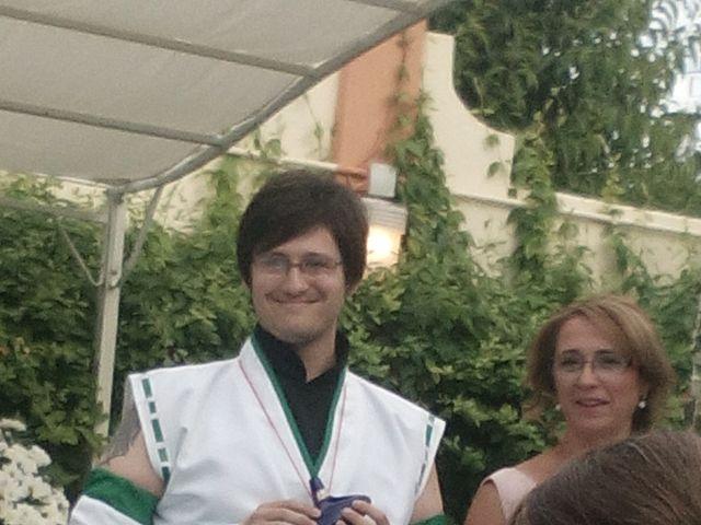 La boda de Cristia y Maider en Montijo, Badajoz 10