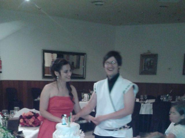 La boda de Cristia y Maider en Montijo, Badajoz 13