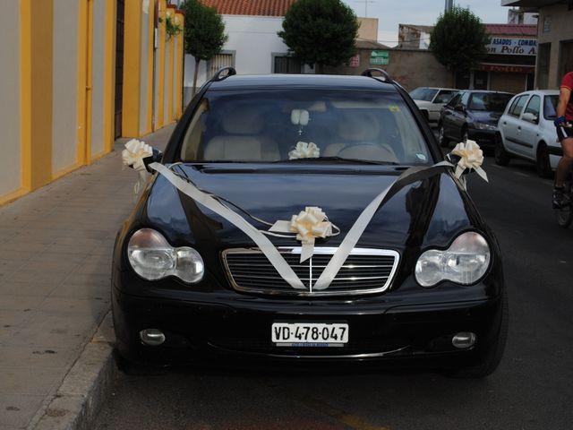La boda de Cristia y Maider en Montijo, Badajoz 33