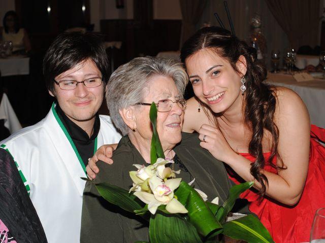 La boda de Cristia y Maider en Montijo, Badajoz 34